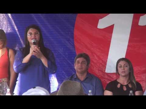 Reunião do PP em Cajapió