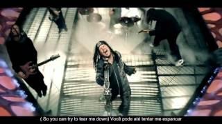 Korn Thoughtless LEGENDADO INGLES PORTUGUES