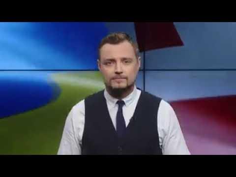 Путин - хуйло! Украинский ведущий публично унизил Путина