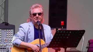 423 - BEATA z Albatrosa - 2018 - Janusz Laskowski - Koncert w Augustowie