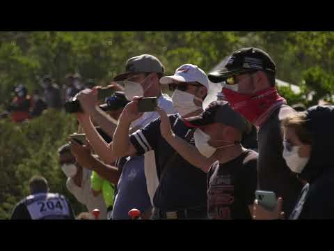 Rallye d'Italie-Sardaigne 2021, avec Adrien Fourmaux et Renaud Jamoul