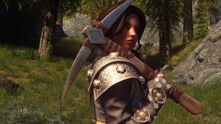 Skyrim - Древняя нордская кирка - Где искать - The Elder Scrolls V: Dragonborn