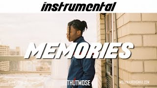 Thutmose - Memories (INSTRUMENTAL) *reprod*
