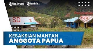 Mengaku Hanya Ditipu, Begini Kesaksian Eks Anggota KKB Papua yang Pilih Kembali ke NKRI