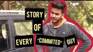 STORY OF EVERY BOYFRIEND- | ELVISH YADAV  |