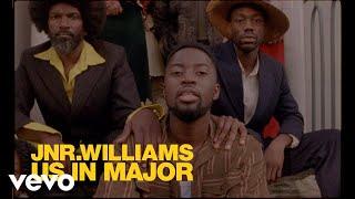 Jnr Williams Us In Major