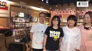 Channel Live Chat & Sing🌟🎉:李麗珊直播專訪+小型音樂會 part three Lisa Lee 李麗珊