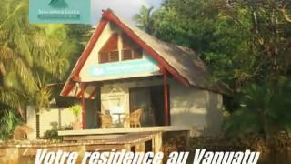 preview picture of video 'Vanuatu Resort -- Seachange Lodge'