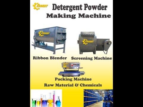 100kg SS Powder Mixer Machine