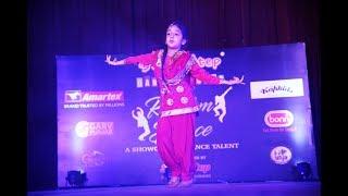 Paranda | Mitran De Boot | Patake | Bhangra/Gidha By Little Punjabi Girl | Step2Step Dance Studio