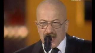 """А.Розенбаум   """"Чёрный тюльпан""""     23 февраля 2009"""