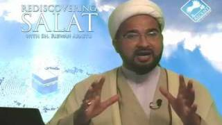 Rediscovering Salat (Prayer) w/ Sheikh Rizwan Arastu - Episode 04: Focus - Internal Distractions