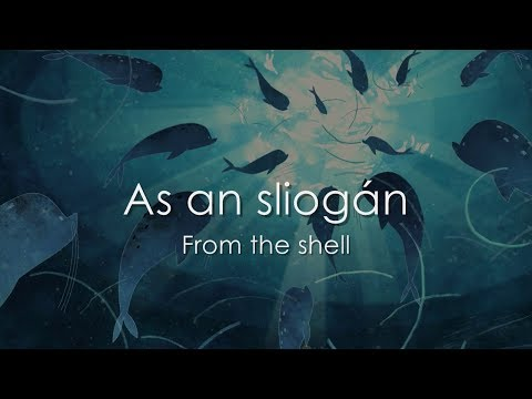 Song of the Sea - The Song - LYRICS + Translation
