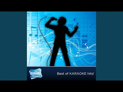Closer Than Close (Originally Performed by Peabo Bryson) (Karaoke Version)