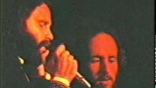 The Doors The End live