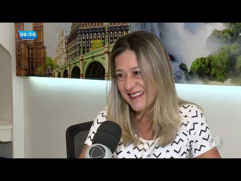 Especialista fala sobre o mercado de turismo em Sergipe - Balanço Geral Manhã