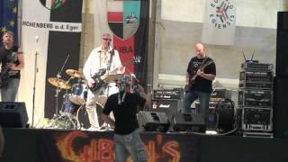 O životě  Fest Libá 2011