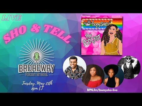 SHO & Tell: BPN Live