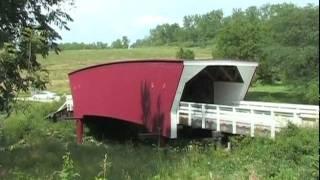 Winterset - Covered Bridges