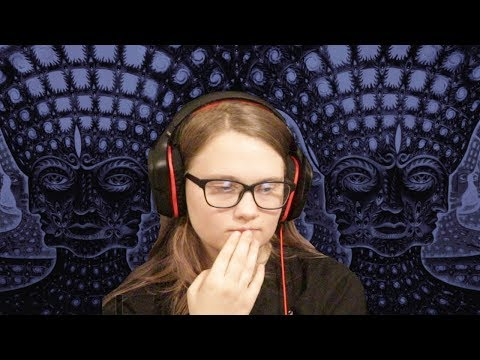 TEEN REACTS TO 10,000 DAYS BY TOOL (Wings 1 & 2)