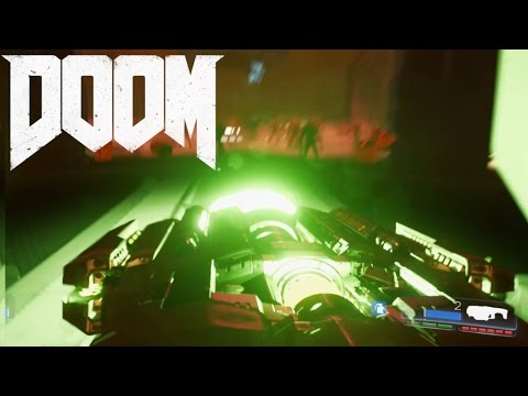 Doom (2016) Walkthrough - Campaign #4 FINAL BOSS ENDING by