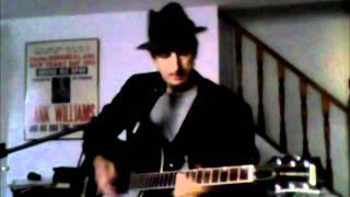 Big Train From Memphis cover (John Fogerty)