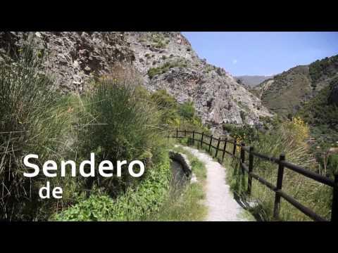 Nigüelas - Valle de Lecrín - Granada
