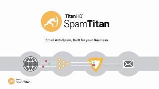 Videos zu SpamTitan by TitanHQ