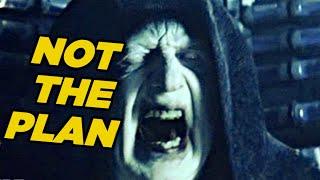 Disney COVERING UP Star Wars: Rise Of Skywalker Story Changes?
