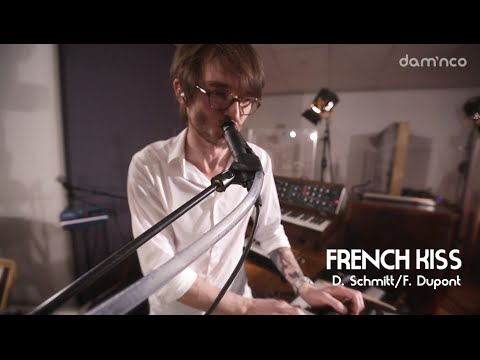 dam'nco - FRENCH KISS