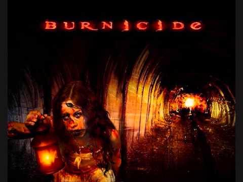 Burnicide - Oblivion