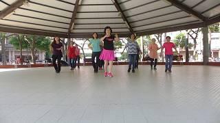 Banca Banca (邦卡恰恰) - Line Dance