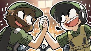 I GOT MARRIED IN COD! -  Modern Warfare (Funny Moments & Fails)