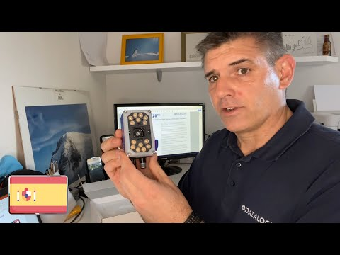 Matrix 320 Unboxing video (Spanish only)