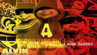 Alvin and the chipmunks-only you (and you alone)