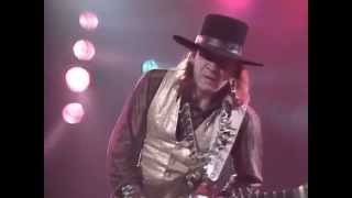 Stevie Ray Vaughan - Ain't Gone 'N' Give Up On Love - 9/21/1985 - Capitol Theatre (Official)