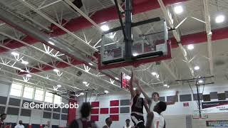 Trent Hudgens (Team Harden) Highlights @ NY2LA Tournament in Milwaukee