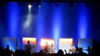 Devo Ton o Luv live Henry Fonda Music Box Hollywood Nov. 4, 2009