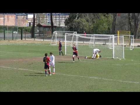 immagine di anteprima del video: Sinalunghese-AC Prato 1-4