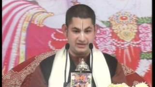 H.H SRI PUNDRIK GOSWAMI JI MAHARAJ Rurki Katha Day -3,part 2.mp4