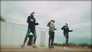 DJ CALL ME- Maxaka Feat. Makhadzi, Mr Brown & Dj Dance (Dance video from Botswana)