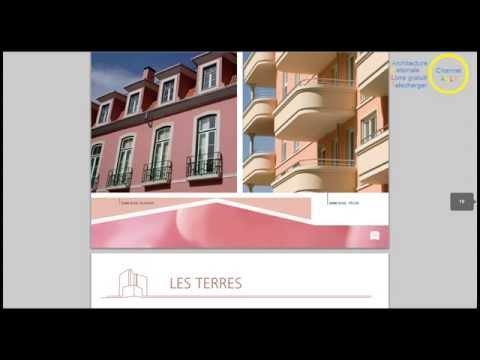 couleur des façades pdf