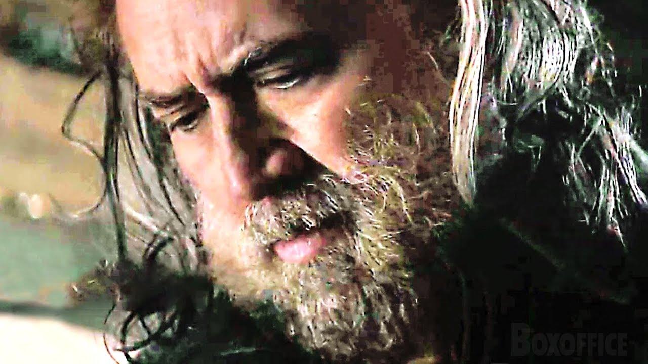 PIG Bande Annonce (2021) Nicolas Cage