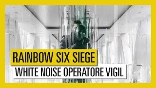 White Noise: Operatore Vigil (SUB ITA)