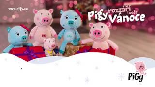 Vánoce s Piggym