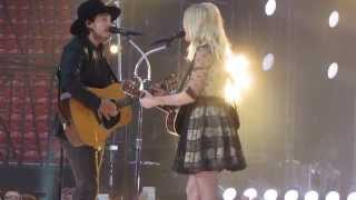 The Common Linnets - Calm after the storm [Live in TuckerVille, 21-06-2014]