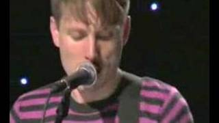 Franz Ferdinand This Fire (live@ mtv)