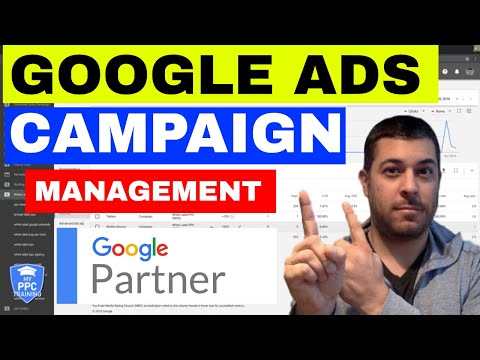 Campaign Management Tools That Work With AdWords