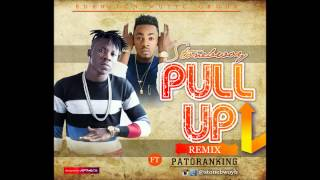 Stonebwoy ft Patoranking Pull Up Remix