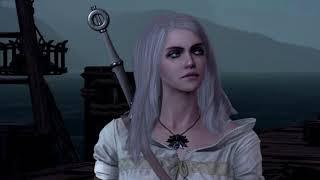 Новый мод для игры ,,Ведьмак 3:Дикая охота'' полностью меняет внешность Цири